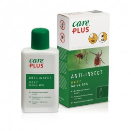Anti-Insect Deet 50% lotion 50 ml