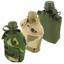 Patrol Water Bottle