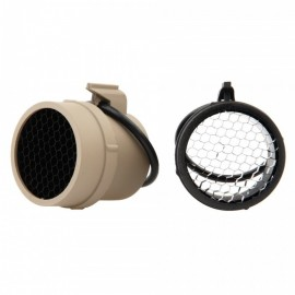 SCOPE PROTECTOR VOOR 4X32 JA-5327 ONLY FOR AIRSOFT