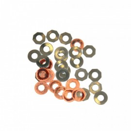 SHIM OF GEARBOX DQ0028  26018