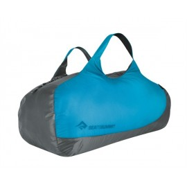 Sea to Summit - Ultra-Sil Duffle Bag - Rugzakken - Blauw