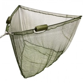 42inch (BBC) Carp  Pike Net with Metal Block and Dual Net Floats