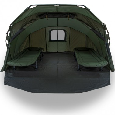 NGT XL Fortress with Hood